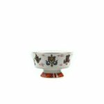 Eight Auspicious Symbols Offering Cup 3