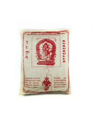 Kurukulle Himalayan Buddhist Incense Powder