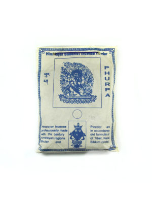 Phurpa Himalayan Buddhist Incense Powder