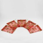 Chinese Wedding Red Pouches (Small) 1