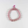 Rose Quartz Bracelet (10mm) 1