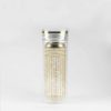 The Great Compassion Mantra Crystal Tea Flask 1