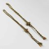 Gold-plated Mala Counter (15cm) 1