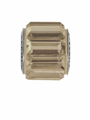 Swarovski BeCharmed Pavé 80301 Crystal Golden Shadow 2