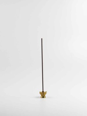 Lotus Incense Holder (Medium) 2