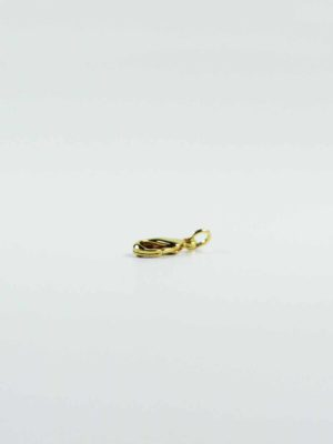 Micron Gold-plated Lobster Clasp 2