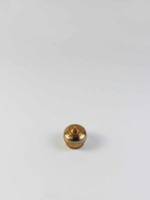 Brass Mini Stupa 2