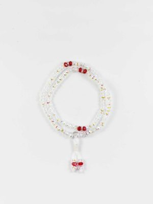 Swarovski Crystal Series 5040 Mala 108 Beads (6mm) 1