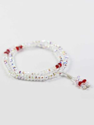 Swarovski Crystal Series 5040 Mala 108 Beads (6mm) 2