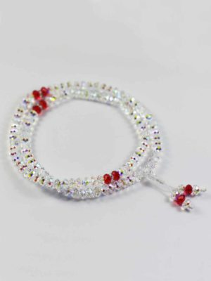 Swarovski Crystal Series 5040 Mala 108 Beads (8mm) 2