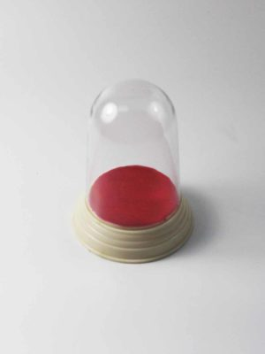 Dome-shaped Round Base Display (11cm) 2