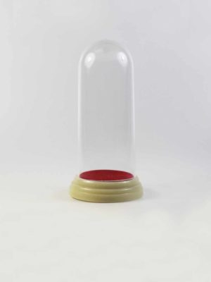 Dome-shaped Round Base Display (16.5cm) 1