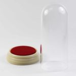Dome-shaped Round Base Display (16.5cm) 3