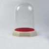 Oval Octagon Base Display (14.5cm) 1
