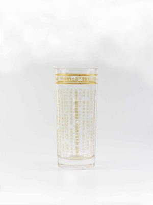 The Great Compassion Mantra Glass Cup 10