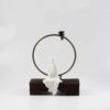 Om Back Flow Incense Burner 1