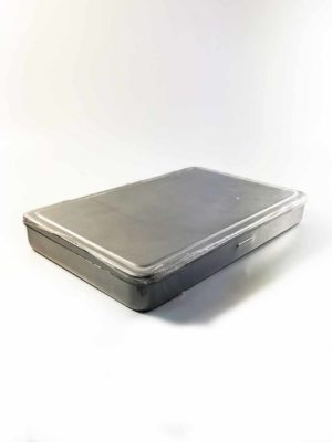 Stainless Steel Box (14cm) 1