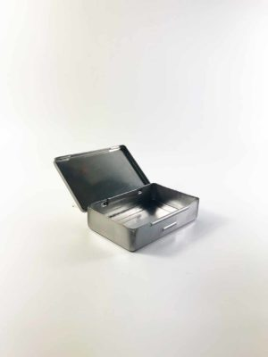 Stainless Steel Box (7cm) 2