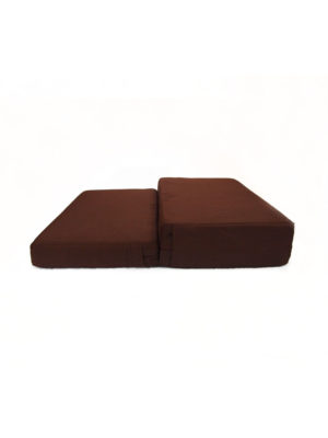 2 Level Coconut Husk Fibre Cushion IIII