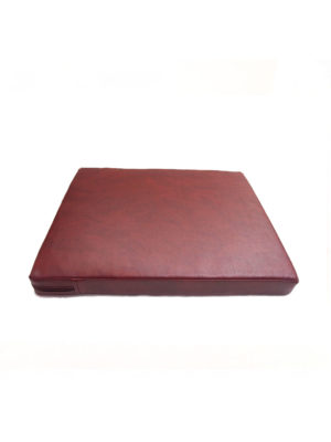 Flat Meditation Cushion (1 Inch) II