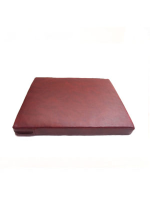 Flat Meditation Cushion (2 Inches) II