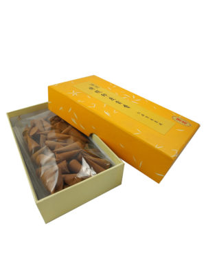 Premium India Sandalwood Incense Cone II