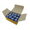 Shortening Candle in Blue (Box)