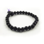 Blue Sandstone Bracelet (6mm) 2