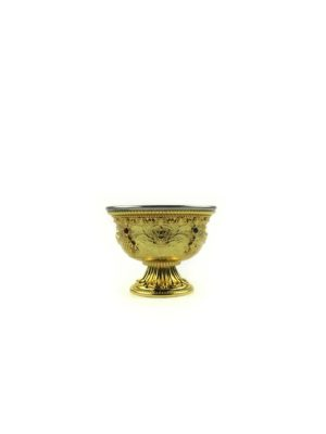 Gold-Offering-Bowl-with-Stand-Small-1