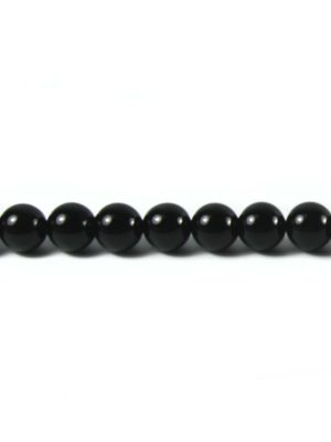 Black Agate 12mm