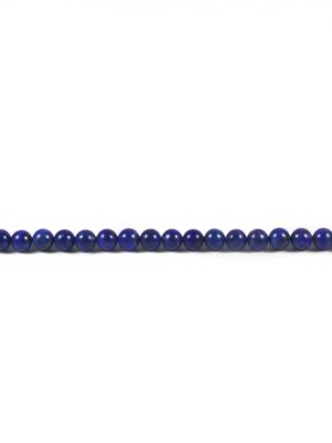 Lapis Lazali 6mm Beads