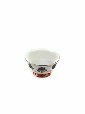Eight Auspicious Symbols Offering Cup 2