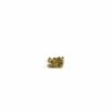 Gold-plated Dragon Head (Small) 1