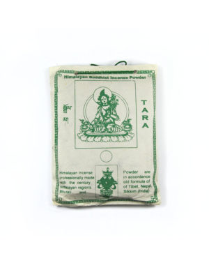 Tara Himalayan Buddhist Incense Powder