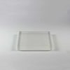 Acrylic Square Stand (12cm) 1