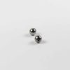 Stainless Steel Round Beads (8mm) 1