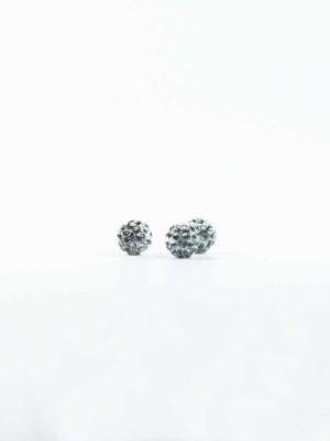 Diamonte Ball Beads (8mm) 2