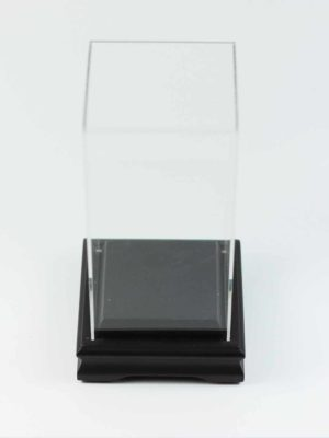 Rectangular Square Base Display (17cm) 2