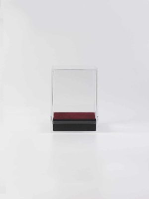 Rectangular Square Base Display (8cm) 1