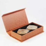Ren Ting Mei Pin Sandalwood Incense Coil (2hrs) 2