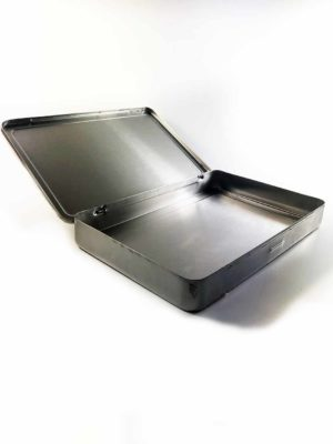 Stainless Steel Box (15cm) 2