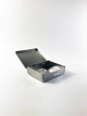Stainless Steel Box (6cm) 2